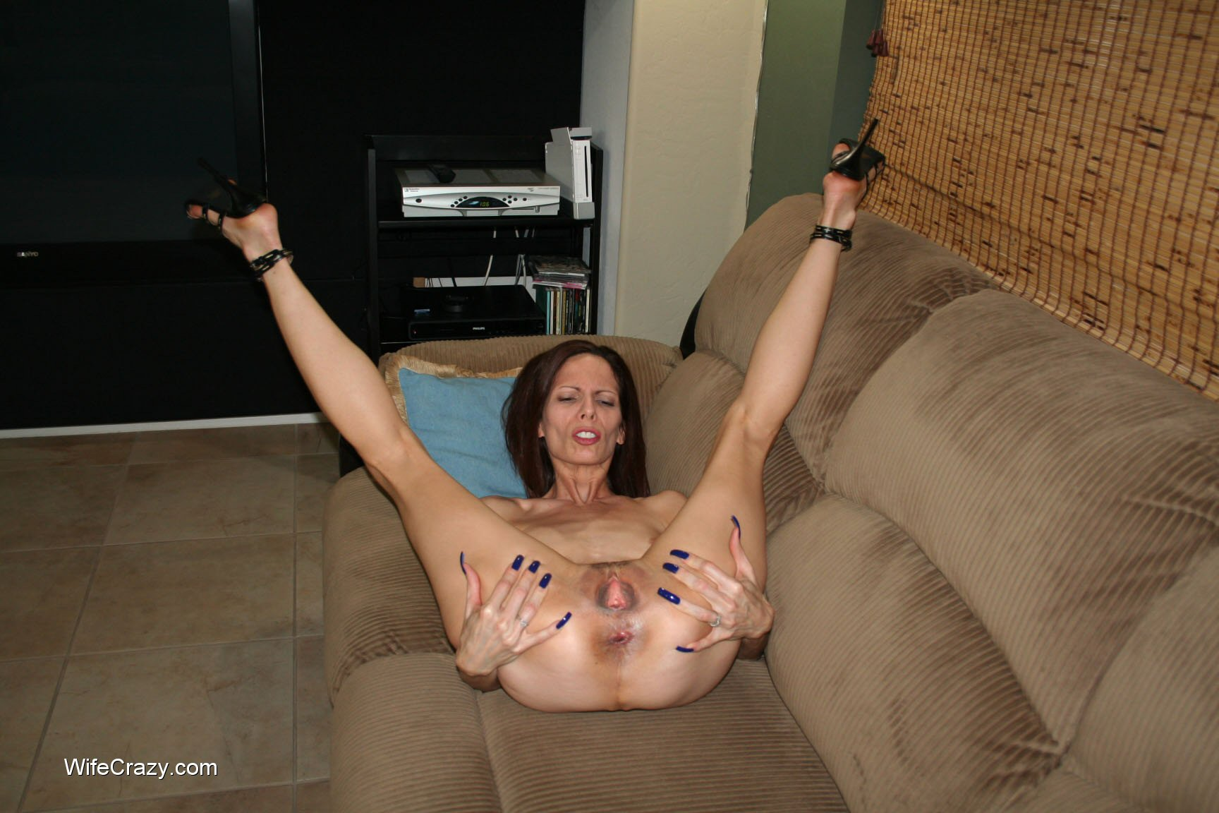 Free crazy milf movies